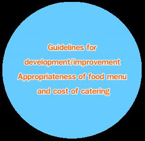 แนวทางการพัฒนาอาหารจัดเลี้ยง