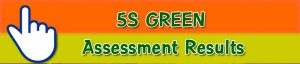 5S Green Assessment Results